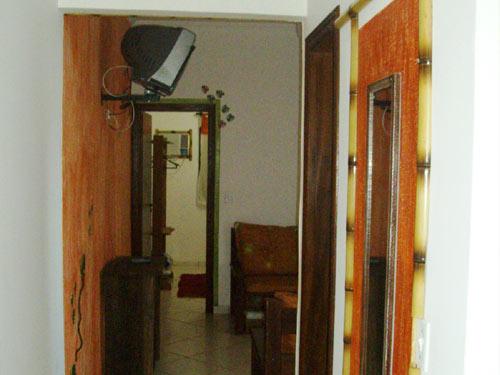 Suíte Conjugada 1º andar com cozinha e ar-condicionado – 10 – OUTONO