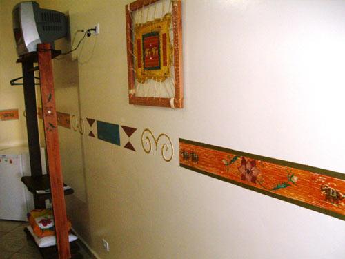 Suíte Luxo 1º andar com sacada – 12 – EGIPCIA